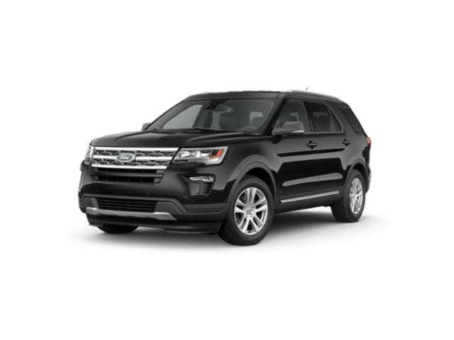 2019 Ford Explorer XLT SUV for sale in Howell, MI